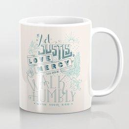 What is Good? Coffee Mug