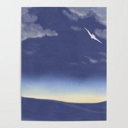 Before the dawn | Miharu Shirahata Poster