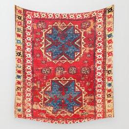 Bergama Northwest Anatolian Rug Wall Tapestry