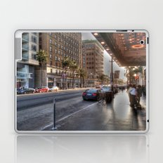 Los Angeles Life Laptop & iPad Skin