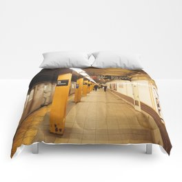 5th ave Comforters