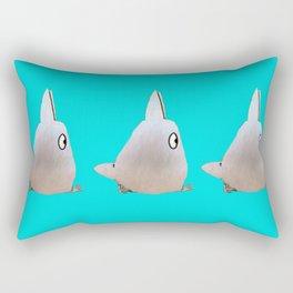 Mini toto Rectangular Pillow
