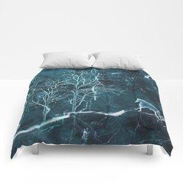 Marble Scenery Comforters