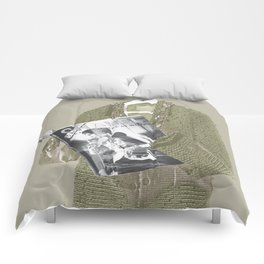 Forever I: Lecture Comforters
