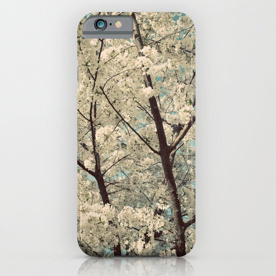 Grow Together iPhone & iPod Case
