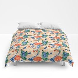 Michael's Circus Comforters