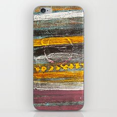 Dusk. iPhone & iPod Skin