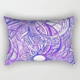 INNER WORLD - INTERNAL ENERGY Rectangular Pillow