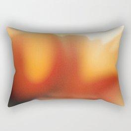 Erotica - 1 - Torso Rectangular Pillow