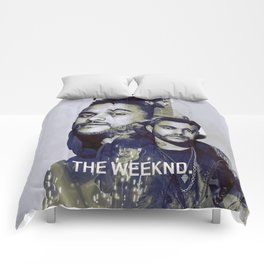 The Weekend Comforters