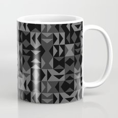 Arrows & Diamonds Mug