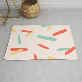Summer Sprinkles Rug