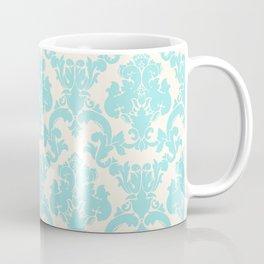 English tea: cucumber on lemon cream Coffee Mug