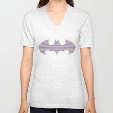 Batgirl Symbol Unisex V-Neck