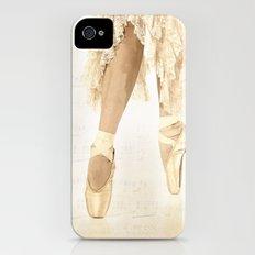 Just dance iPhone (4, 4s) Slim Case