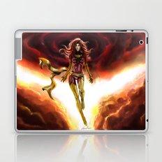 X-men-Phoenix... Laptop & iPad Skin