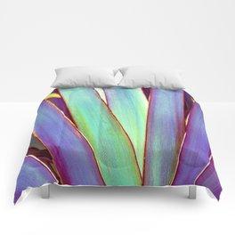 Fiesta Palm Comforters
