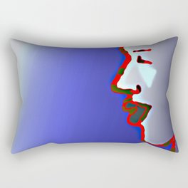 LUZ - LIGHT Rectangular Pillow