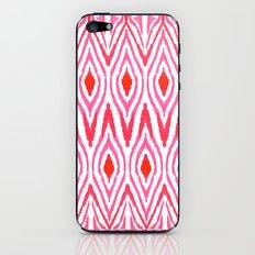 Ikat Watermelon iPhone & iPod Skin