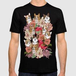 Because Corgi T-shirt