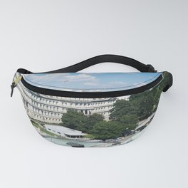View of the Eisenhower Building Fanny Pack