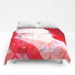 Crackle #9 Comforters