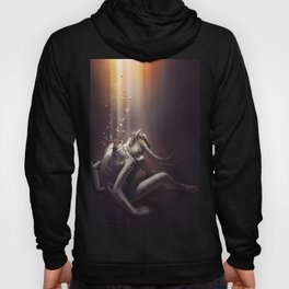 The Fallen Angel Hoody