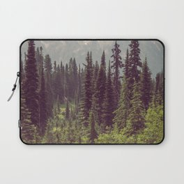 Faraway - Wilderness Nature Photography Laptop Sleeve