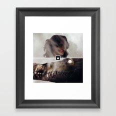 Live To Win VI.  Framed Art Print