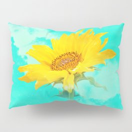 It's the sunflower Pillow Sham