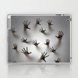 Lost souls Laptop & iPad Skin