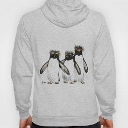 Macaroni Penguin Gang Hoody