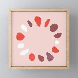 Soul Framed Mini Art Print