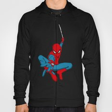 The Amazing Spiderman! Hoody