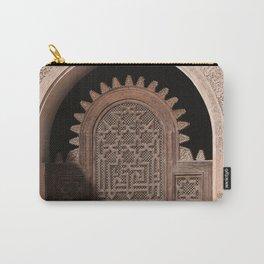 Sun Arch (Marrakech) Carry-All Pouch