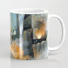 As the Stone Crumbles... Mug