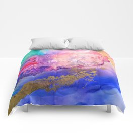 Sweet Melody Comforters