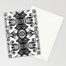 Cosmic Stationery Cards
