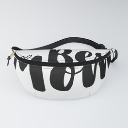 Best Mom Fanny Pack