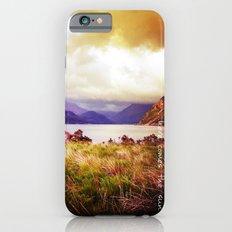 ...Here Come the Sun iPhone 6s Slim Case