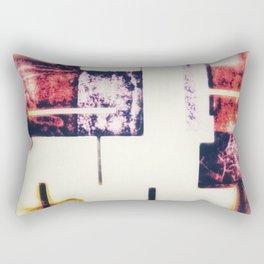 Shapes #02 Rectangular Pillow