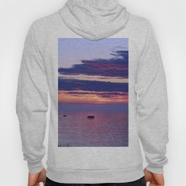 Dusk Reflected Hoody