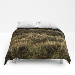 Dancing Grass Comforters