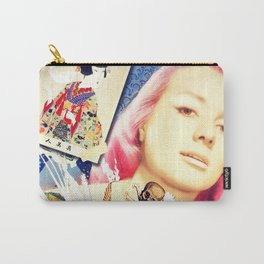 Rockabilly Dolly - Becca Carry-All Pouch