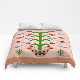 Gift of Corn Comforters