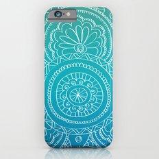 INDI_ART_4 iPhone 6s Slim Case