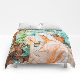 Turkish Reader Comforters