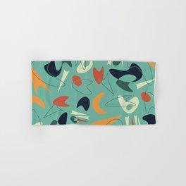 Futuna Hand & Bath Towel