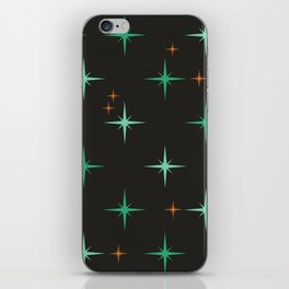 Raung iPhone Skin