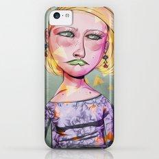 Shatter iPhone 5c Slim Case